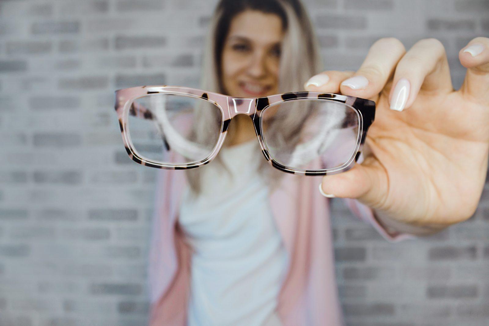 Is my contact lens prescription different than my eyeglass prescription?